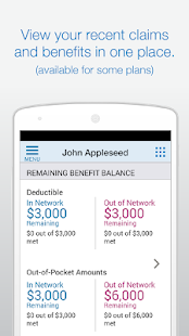 Empire BlueCross BlueShield - screenshot thumbnail