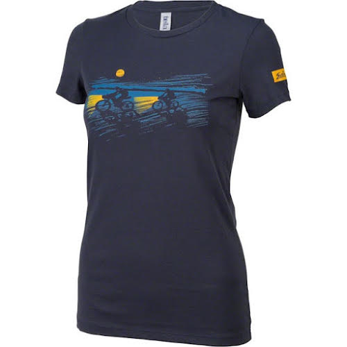 Salsa Women's Overnighter T-Shirt