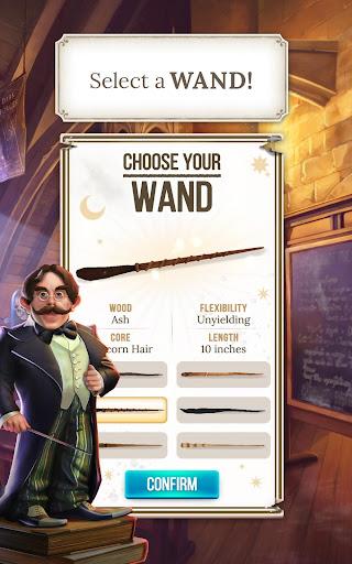Harry Potter: Puzzles & Spells 20.1.453 screenshots 1