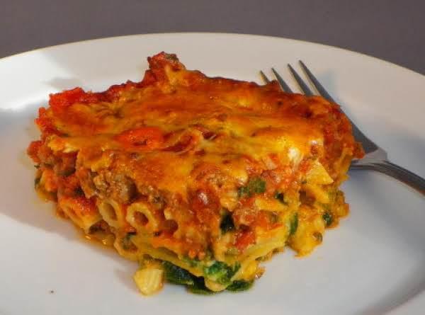 Inside Out Ravioli Recipe