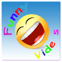 Video Funny icon