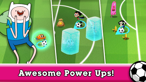Toon Cup 2020 - Cartoon Network's Football Game 3.12.6 screenshots 5