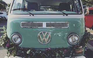 Volkswagen Kombi Rent New South Wales