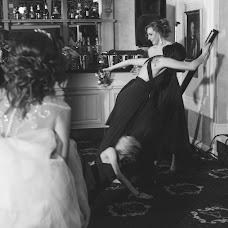 Wedding photographer Maksim Maksfor (Maxfor). Photo of 27.09.2017