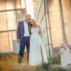 Wedding photographer Krzysztof Piątek (KrzysztofPiate). Photo of 28.12.2017