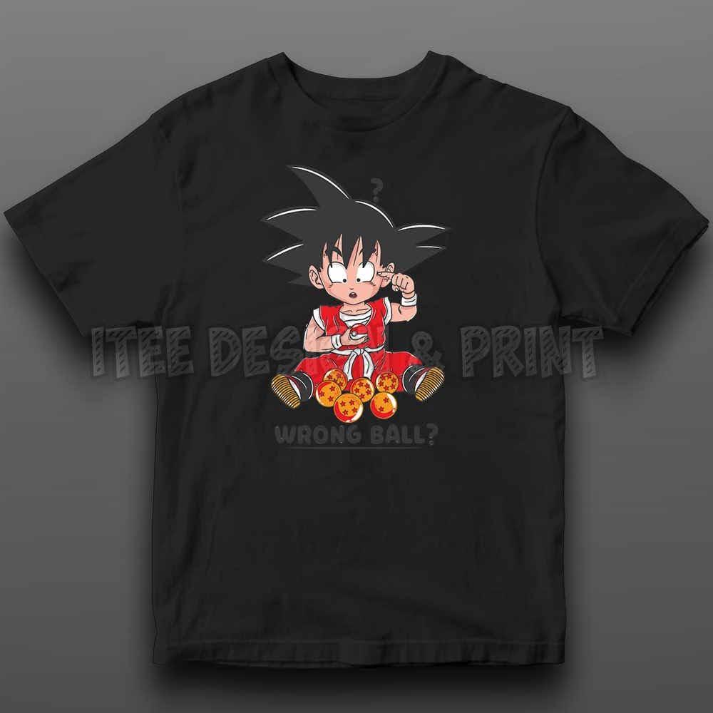 Goku with Pokemon Wrong Dragon Ball 13