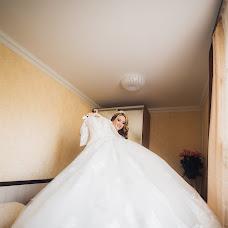 Hochzeitsfotograf Ruslan Sadykov (ruslansadykow). Foto vom 21.04.2018