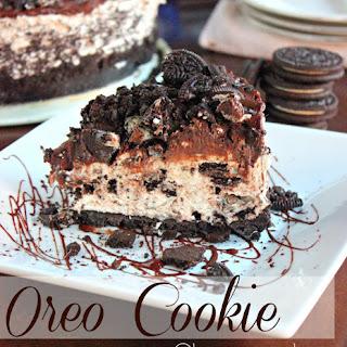 Non Bake Oreo Cheesecake Recipe