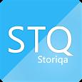 Storiqa ( STQ ) Cryptocurrency Exchange Price