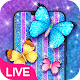 Sparkling Butterfly Live Wallpaper Download for PC Windows 10/8/7