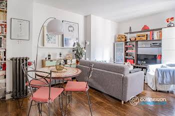 Appartement 2 pièces 41,53 m2