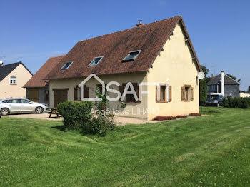 maison à Piencourt (27)