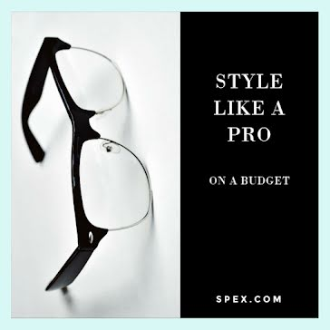 Style On a Budget - Instagram Post Template