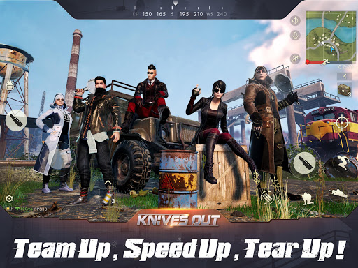 Knives Out 1.212.415162 screenshots 8