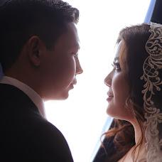 Wedding photographer Ruslan Mukashev (ruslanmukashevkz). Photo of 20.03.2018