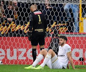 """Mirallas, Hoedt, De Laet én Bölöni sakkeren na zure nederlaag: """"Zullen wakker moeten worden"""" en """"Ofwel ben je capabel, ofwel ..."""""""