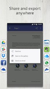 FineScanner Pro – PDF Document Scanner App + OCR 5