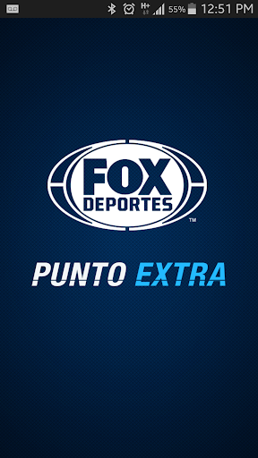 Fox Deportes - Punto Extra