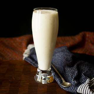 Maple Smoothie Recipes.