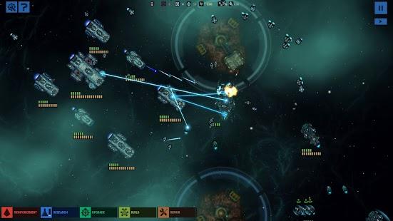 Battlevoid: Sector Siege google play ile ilgili görsel sonucu