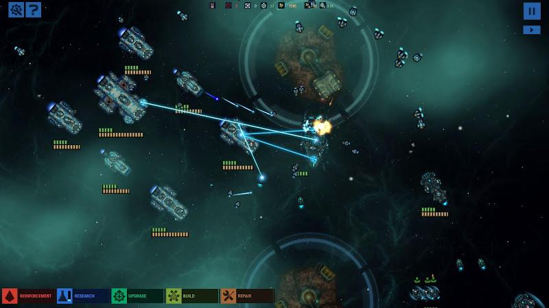 Battlevoid: Sector Siege Screenshot 13