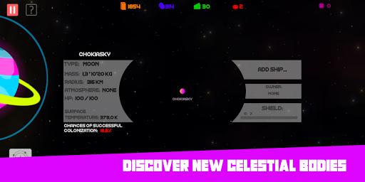 Planets At War android2mod screenshots 13