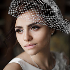 Wedding photographer Margarita Kirilina (kirilinacom). Photo of 07.11.2016