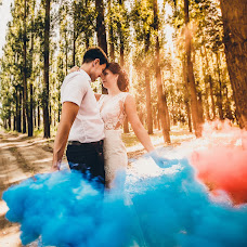 Wedding photographer Anton Nikulin (antonikulin). Photo of 27.07.2017