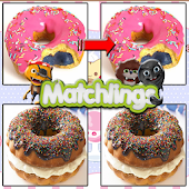 Sweet Donut Match