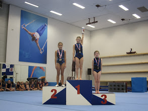 Photo: 2005 Instappers: podium