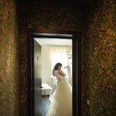 Wedding photographer Anastasiya Antonova (pandora). Photo of 10.05.2016