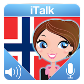 iTalk Norwegian