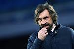 Rapport: Andrea Pirlo minst succesvolle coach in jaren bij Juventus