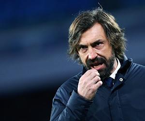 """Andrea Pirlo : """"On leur a servi le match qu'ils voulaient sur un plateau d'argent..."""""""