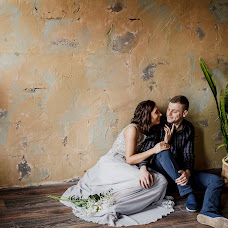 Wedding photographer Angelina Korf (angelinakphoto). Photo of 03.04.2018