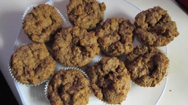 Low Carb Cinnamon Muffins Recipe