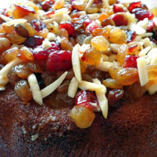 Mediterranean Semolina Cake.