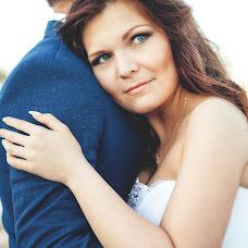 Wedding photographer Nina Potapova (ninapotapova). Photo of 01.10.2015