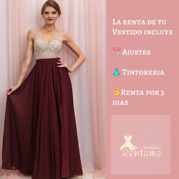 Vestidos Rentame Venta Y Renta Vestidos En Guadalajara