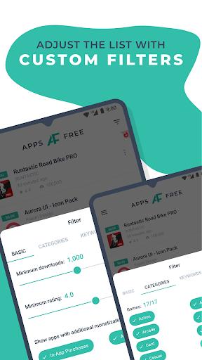 AppsFree - Paid apps free for a limited time 3.3 screenshots 2