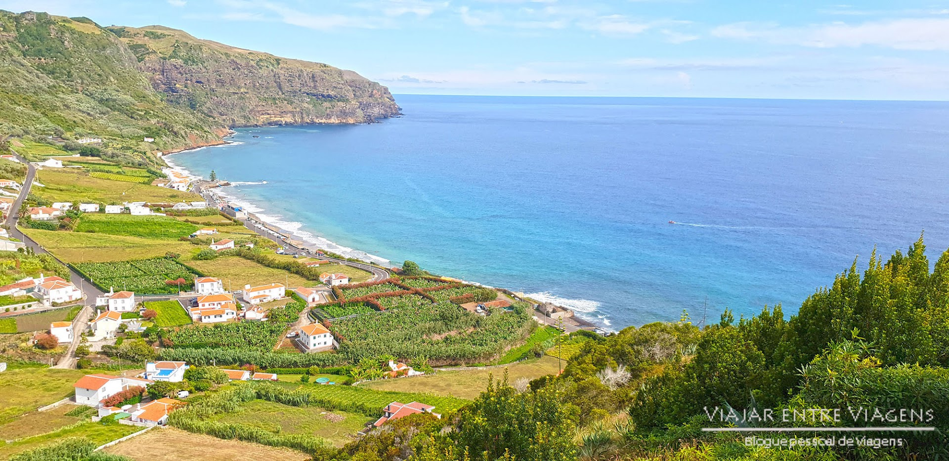 VISITAR SANTA MARIA - O segredo mais bem escondido dos Açores