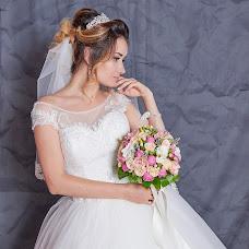 Wedding photographer Anzhella Starkova (starkova). Photo of 03.08.2018