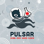 Logo of Starcut Ciders Pulsar