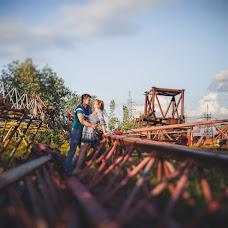 Wedding photographer Evgeniy Zheludkevich (Inventor). Photo of 10.11.2013