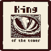 King of the Tower - card game