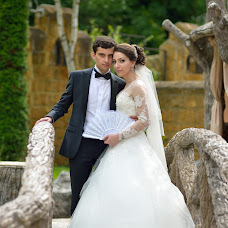 Wedding photographer Genrikh Avetisyan (GenrikhAvetisyan). Photo of 21.09.2015