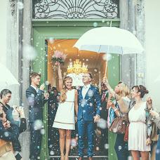Wedding photographer Nena Driehuijzen (studionunu). Photo of 22.01.2016
