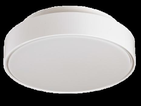 Triton plafond vit LED 25W sensor