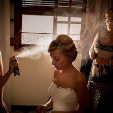 Wedding photographer Javier Gómez (javiergomez). Photo of 27.04.2016