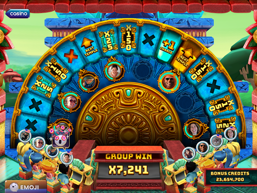 POP! Slots u2122- Play Vegas Casino Slot Machines! apkmr screenshots 14